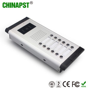 Apartamento múltiple oferta directa de fábrica de la puerta Video Intercom (PST-VDO2-12K)