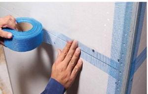 熱い販売のガラス繊維の網テープかガラス繊維によって補強される網またはガラス繊維の自己接着網テープ