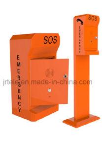Горячий продавать шоссе GSM экстренного вызова в салоне, High-Quality платная автомагистраль 3G СОС