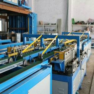 Gefäß-Leitung, die Maschine für HVAC-Luftkanal ehemalig herstellt