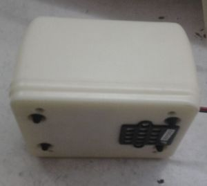 Difusor de aroma com baixo ruído da bomba de ar