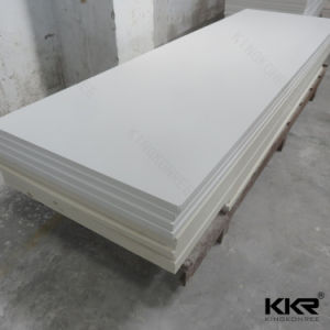 Los materiales de construcción sólida de la fábrica de la superficie de acrílico