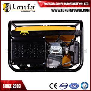 5kw Astra Corea para uso doméstico Generador Gasolina 5000W generador de gasolina del motor de gasolina