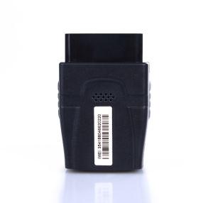 OBD II интерфейс устройства отслеживания GPS с GPRS GSM Moduel Lbs (есть08)
