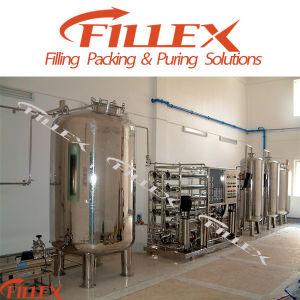 Di alta qualità filtro da Filteration ultra per il trattamento delle acque minerale