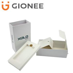 Telefone celular Placa de papel de embalagem