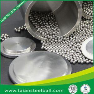 7/64  Balles de 2.778mm en acier au carbone pour les roulements avec TS16949