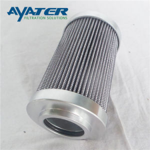 Filtro dell'olio dell'unità Pi73025dn di filtrazione della fibra di vetro