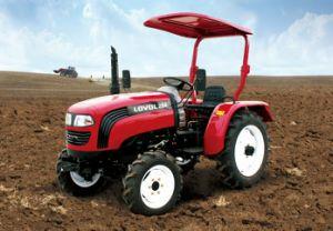 De Tractor van het Wiel van het Landbouwbedrijf van Lovol 25HP met Uitstekende kwaliteit