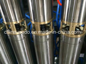 4DP4/10 Bomba eléctrica de água de Poços (1HP)