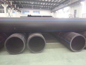 Tubi dell'HDPE Pn16 del tubo 315mm 250mm 200mm 110mm dell'HDPE
