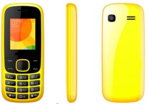 1,77pulgadas teléfono 1000mAh Modelo B180b