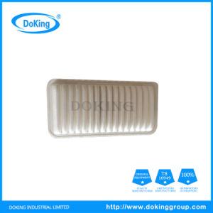 1780121050 de Filter van de lucht met Uitstekende kwaliteit voor Toyota