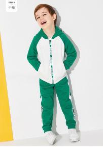 標準的な普及した方法子供の摩耗の子供のズボン