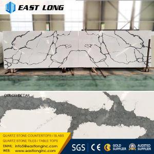 3200*1600 Cristal de Quartz artificielle de dalles de pierre le commerce de gros