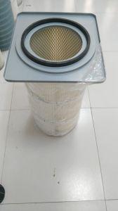 Cartucho do filtro de ar da tampa quadrada (TR/P 3292)
