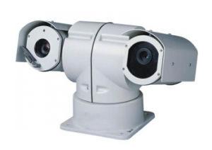 500m Nachtsicht-Laser Synchronized High Speed PTZ Camera