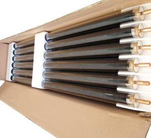 Riscaldatore di acqua solare pressurizzato acciaio inossidabile galvanizzato/