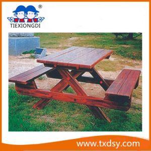 Tabella esterna della ganascia della mobilia del giardino di buona qualità