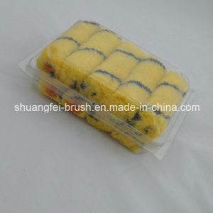 小型Acrylic Paint Rollers (トラ)