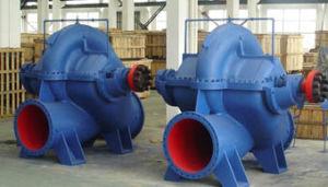 Pompa centrifuga dell'intelaiatura Volute spaccata della singola fase di doppia aspirazione