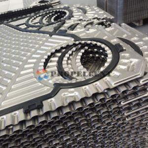 HAVC 열전달 자유로운 교류 V13 열교환기 격판덮개