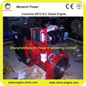 105HP de Dieselmotor van Cummins in Low Price