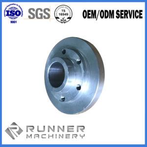 La norme ISO 9001 a adopté l'usinage CNC métalliques personnalisées composant automobile