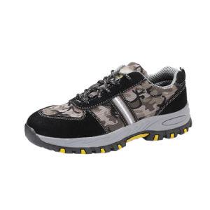 Estilo deportivo Puntera de calzado para hombres