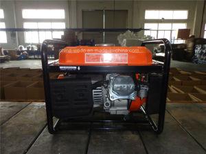 Geradores de gasolina portátil, gerador de energia com marcação, 2kVA/2kw/2.5KW