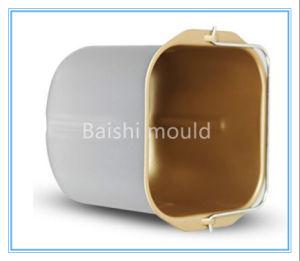Molde de shell del ventilador