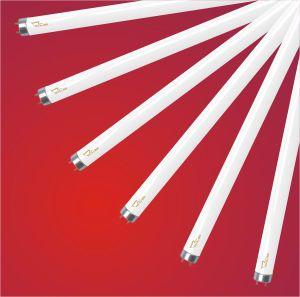La luz del tubo fluorescente de 36W G13 Potencia Halogan