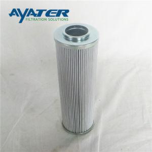 Filtro de óleo de máquina de fibra de vidro Concessionários Pi3105PS10