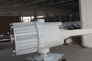 Fontes de Energia Eólica 100kw gerador de Fazenda