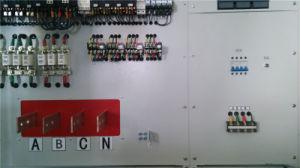 4MW carga fictícia Banco de testes do gerador