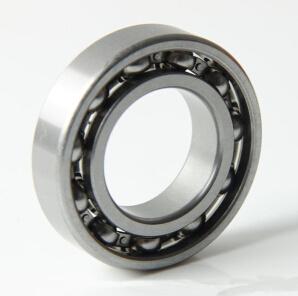 6204 bicromato di potassio Steel e Stainless Steel Industrial Bearing