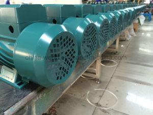 Qb80国内表面の電気水ポンプ(0.75kw/1HP)