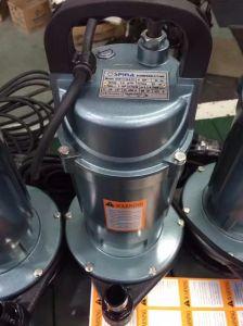 Qdxの電気浸水許容の水ポンプ、浸水許容ポンプ、水ポンプ