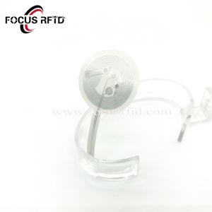 Contactless RFID 스티커, NFC 레이블, 지능적인 꼬리표