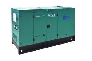 Diesel van de Motor van Weifang van het Begin van de Waterkoeling de Zelf8kw Reeks van de Generator