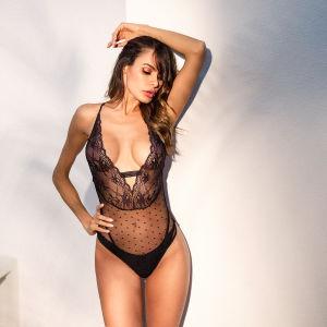 2018 Nouveau Mesdames Lingerie Sexy Définissez ml3739