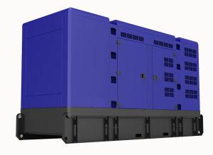 Diesel Generator Super Silent Type Powered by Perkins Engine (YMP-150)