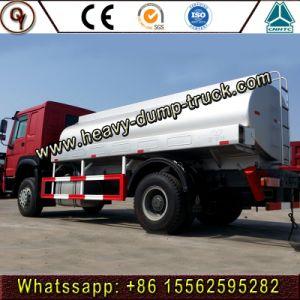 販売の燃料のタンカーのための石油タンカー輸送25000リットルの燃料の