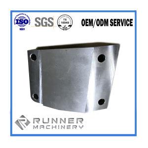 Soemcnc-Eisen/Stahl/Edelstahl/Legierung/Messingmaschinell bearbeitenmetalteil