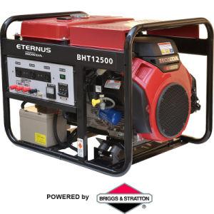 Industrielles 9.1kw Electric Anfang Generator (BVT3135)