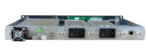 mit AGC verweisen 1 Methoden-Ausgabe 1310nm Modulations-optischen Sender