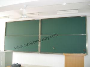Bewegliches Chalkboardbulletin Board mit Highquality