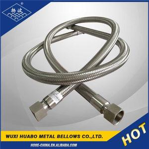 Tubo flessibile ondulato del metallo flessibile dell'acciaio inossidabile di Yangbo
