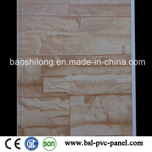 El panel de pared PVC laminado única hoja de PVC Panel PVC