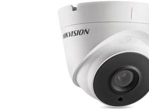 Camera van het Torentje Exir van de Veiligheid van Hikvision 3MP de Digitale Video Analoge (ds-2ce56f1t-IT1/IT3)
